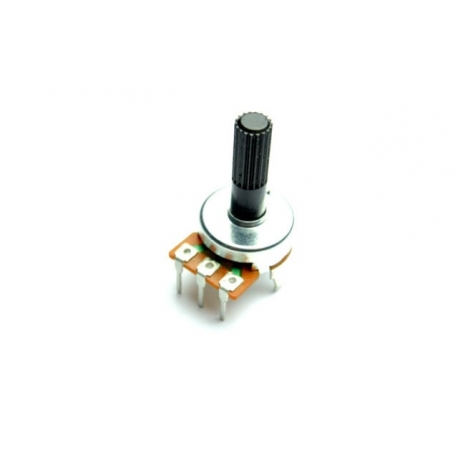 TR-606, Potentiometer 10KB