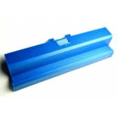 Blue Battery cover SH-101