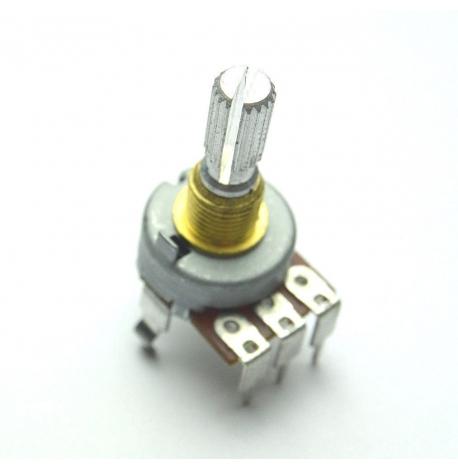 Roland MC-202 Accent Potentiomètre