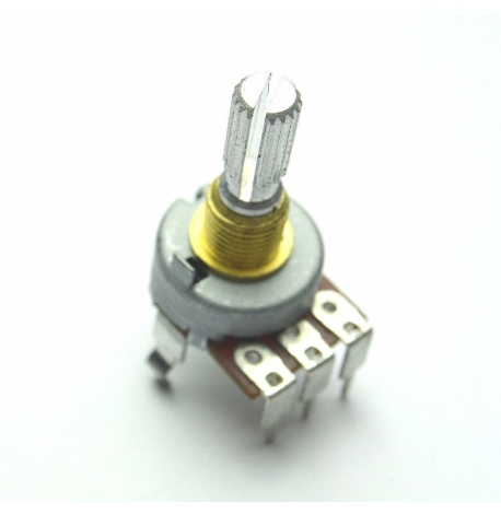 SH-101 SH-101 TUNE potentiomètre