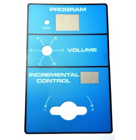 Moog Source Panel