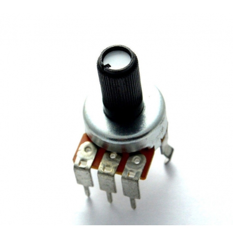 TR-808, 100KB White Pot
