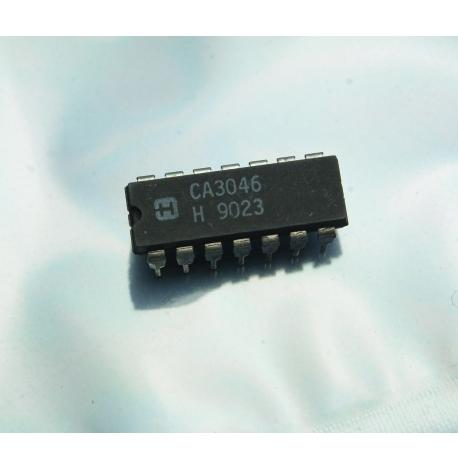 Components, CA3046