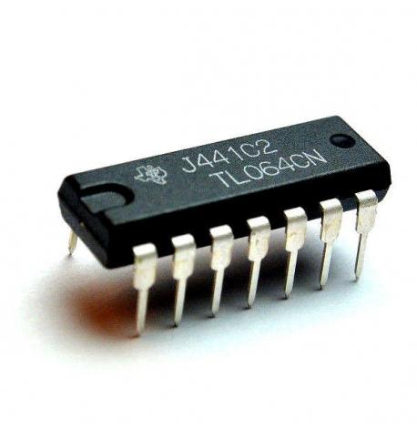 JUPITER-6, TL064