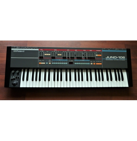 Synths for sale, Juno-106