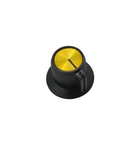 OPUS, Moog Yellow knob