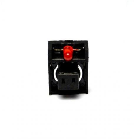 TR-808 Interrupteurs avec Actuator et LED