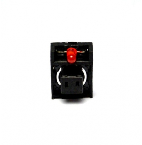 Tact switch with Actuator and  LED
