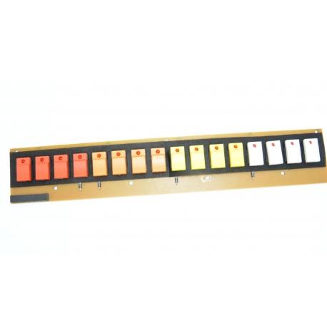 TR-808 circuit board