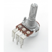 Home, 500KA Potentiometer