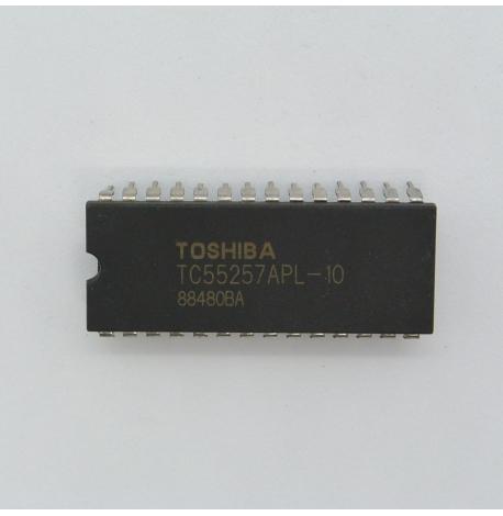 TC55257APL-10