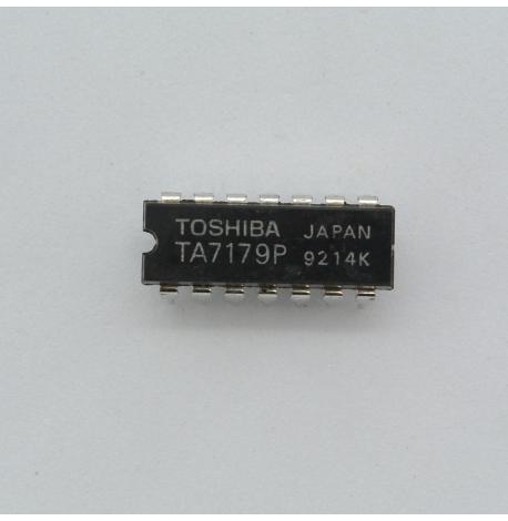 SH-09, TA7179