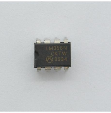 LM358
