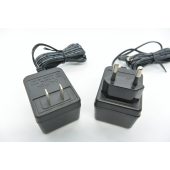 Power Supply, 9-volt DC, 300mA.