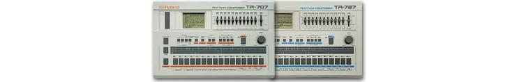 TR 707 727