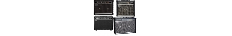 Jazz Chorus Amplifier Series